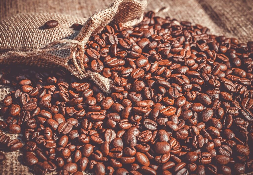 ground coffees, special coffees