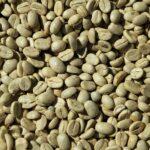 green coffee beans, rare coffee