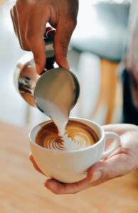 baileys irish creamer, coffee whitener