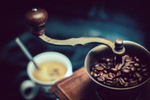 coffee types, coffee roaster