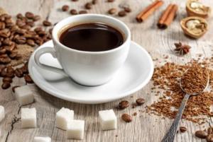 filter coffee, ground coffee